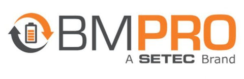 BM Pro Battery Chargers