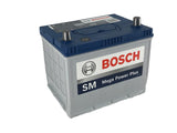 Bosch Car Battery 22F610