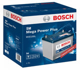 Bosch Car Battery 90D26L