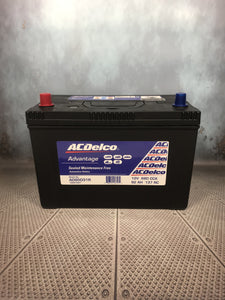AC Delco AD95D31R Car Battery