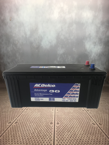 AC Delco ADSN150 Battery
