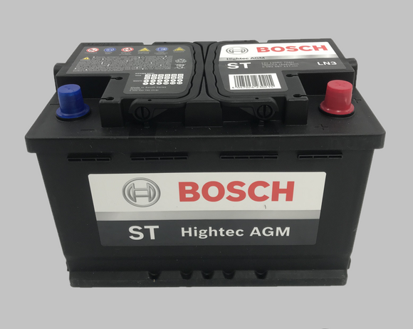 Bosch AGM Car Battery LN3