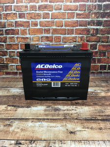 AC Delco HCM24LSMF Battery