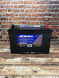 AC Delco HCM27LSMF Battery