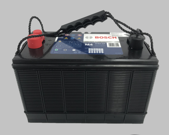 Bosch Battery Marine M4 HCM31