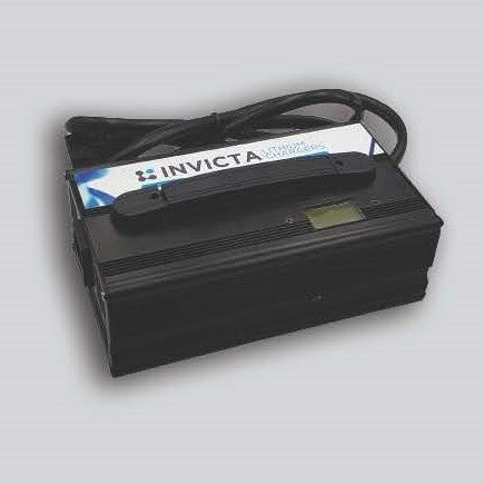 Invicta 36v Battery Charger