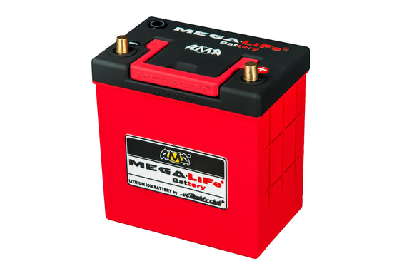 Megalife MV-19L lithium battery HQ Brisbane