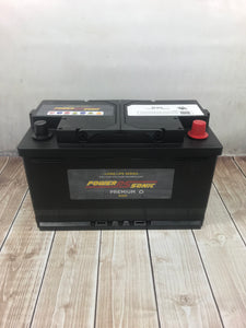 Powersonic AGM Battery PLN4