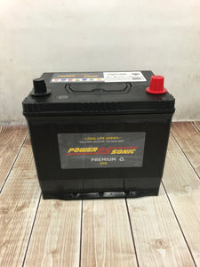 PQ85 EFB Mazda Stop start battery - Q85 - Battery HQ Brisbane