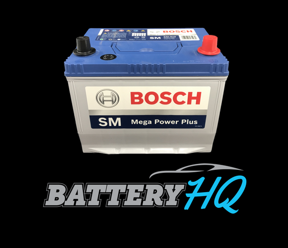 Bosch Car Battery S4 22F610