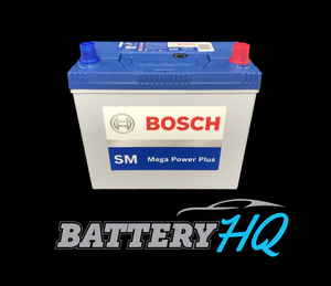 Bosch Battery S4 55B24LS