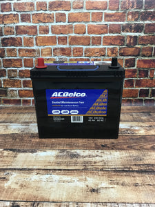 AC Delco S55B24R Car Battery