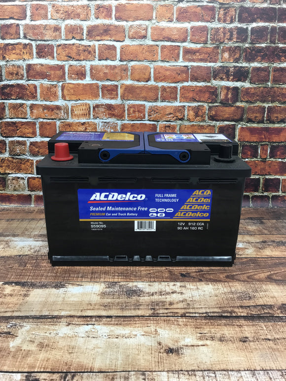 AC Delco S59095 Car Battery
