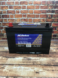 AC Delco S95D31RHD Battery