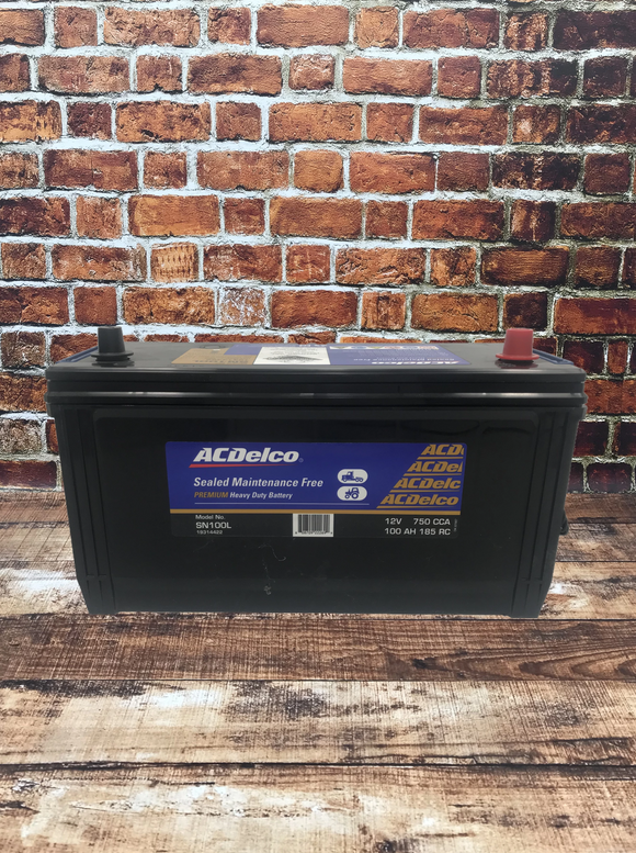 AC Delco SN100L Battery