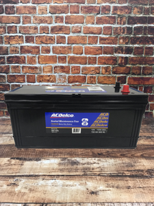 AC Delco SN150L Battery
