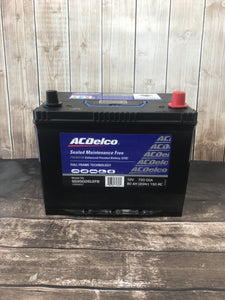 AC Delco SS95D26LEFB Battery
