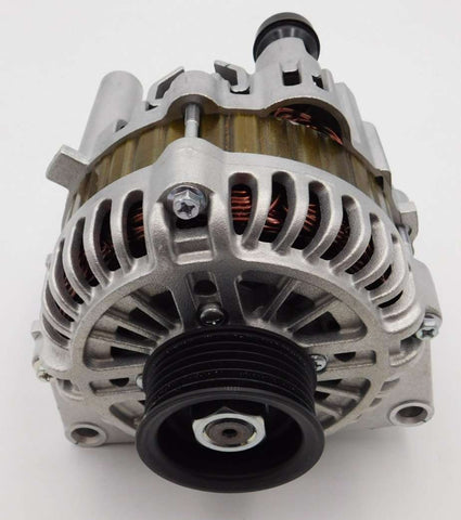 Genuine GM 140 amp LS1 Alternator (internal regulator) 92058857 VT - VY Commodore