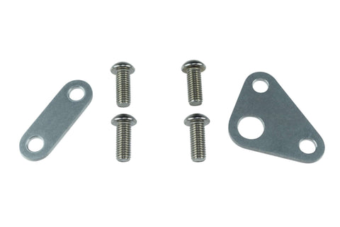 LS Oil Pump Spacers (for Double Roller Timing Chain) Shim Kit LS1 LS3 LS2 LSX