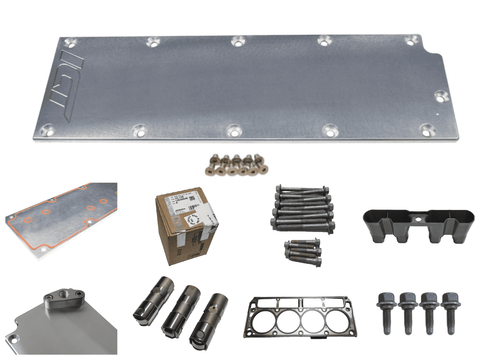 DOD/AFM Delete Kit L76 L77 ICT and genuine GM parts