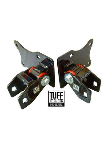 TUFF MOUNTS TO SUIT LS ENGINE's IN HK-HT-HG HOLDENS