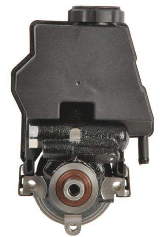 Camaro LS Power Steering Pump with integrated Reservoir