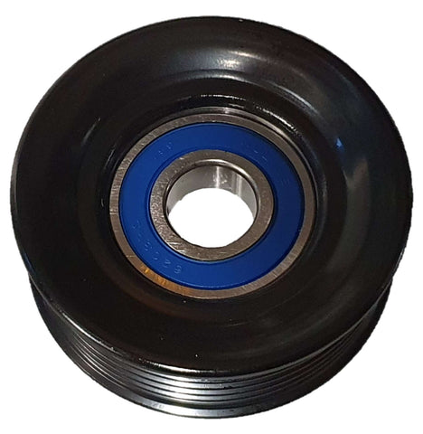 LS Ribbed Main Belt Tensioner Pulley