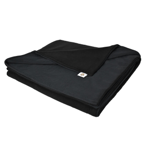 13LB Black (Deluxe) Fleece and Flannel