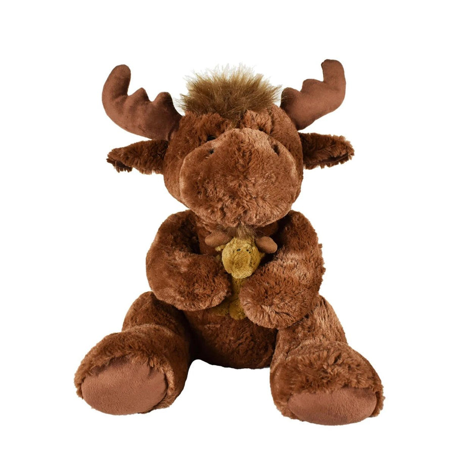 Bruce The Moose