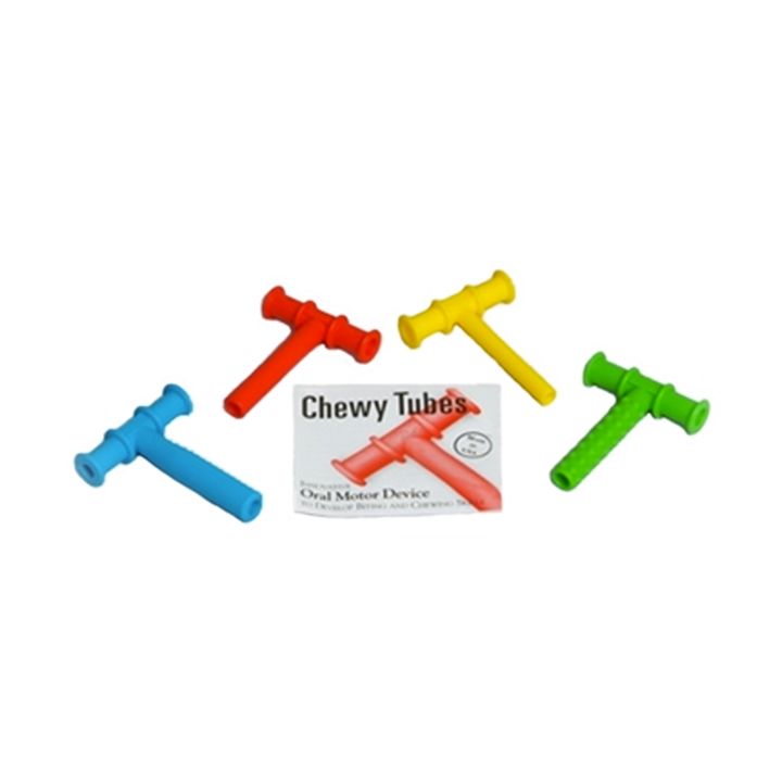 Chewy Tubes Set