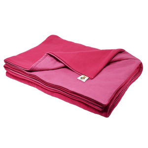 12LB Hot Pink (Deluxe) Fleece and Flannel