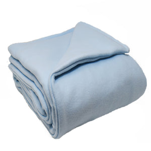 18LB Light Blue (All Fleece)