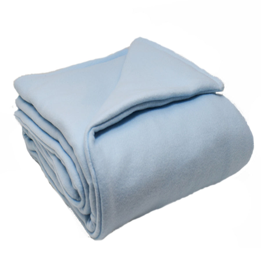 10LB Light Blue (All Fleece)