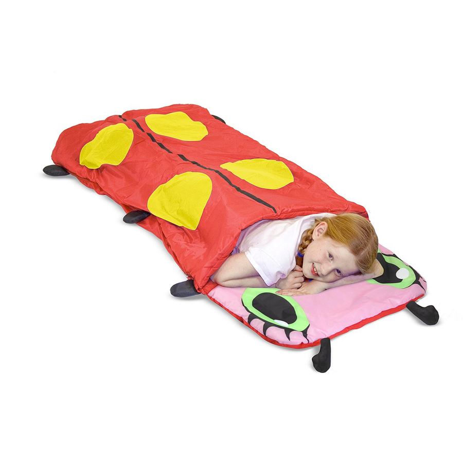 Mollie Sleeping Bag