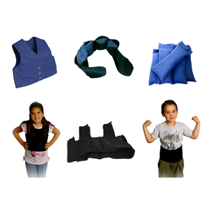 Weighted Vest & Belts