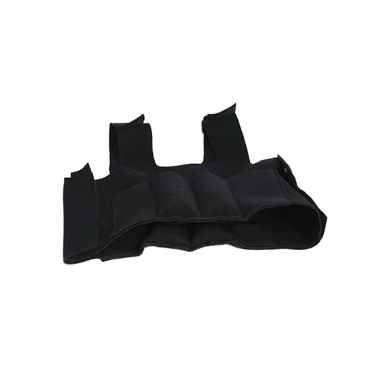 Weighted Neoprene Pressure Vest