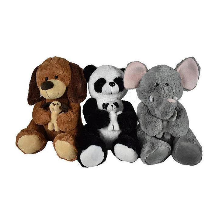 Weighted Stuffed Animals 3LB