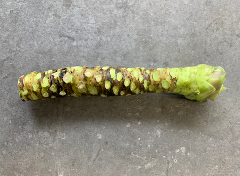 Big Fresh Wasabi
