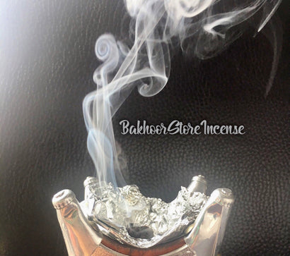 Bakhoor Store Incense