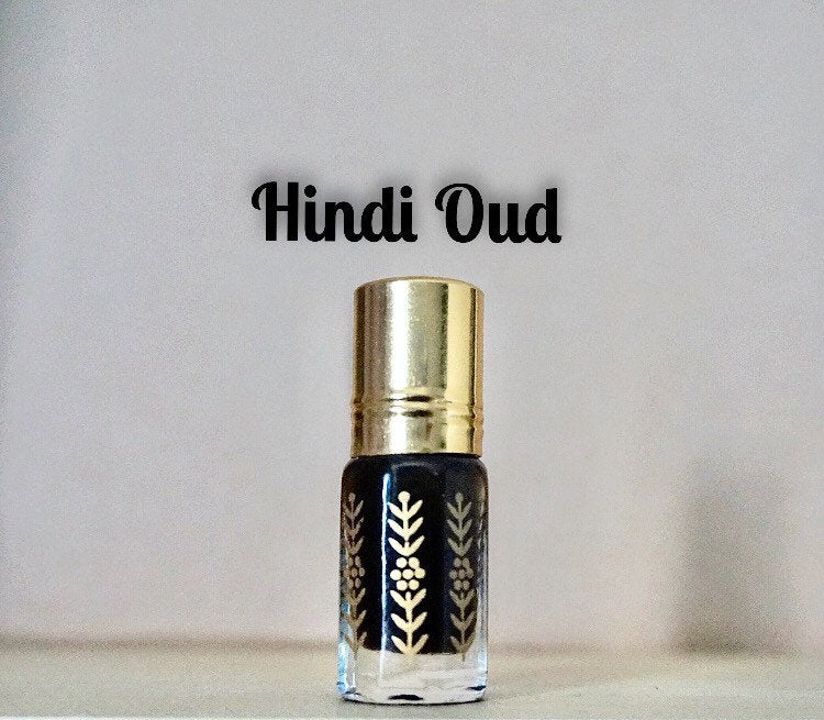 Hindi Oud|pure agarwood oil|oudh oil|fragrance|body scent|luxury scent|natural scent|natural perfume oil|bakhoor|gaharu oil|perfume