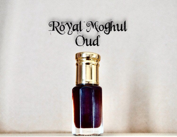 Royal Moghul Oud|agarwood oil|oudh|natural fragrance|luxury fragrance|perfume oil|stress relief|natural perfume|attar|