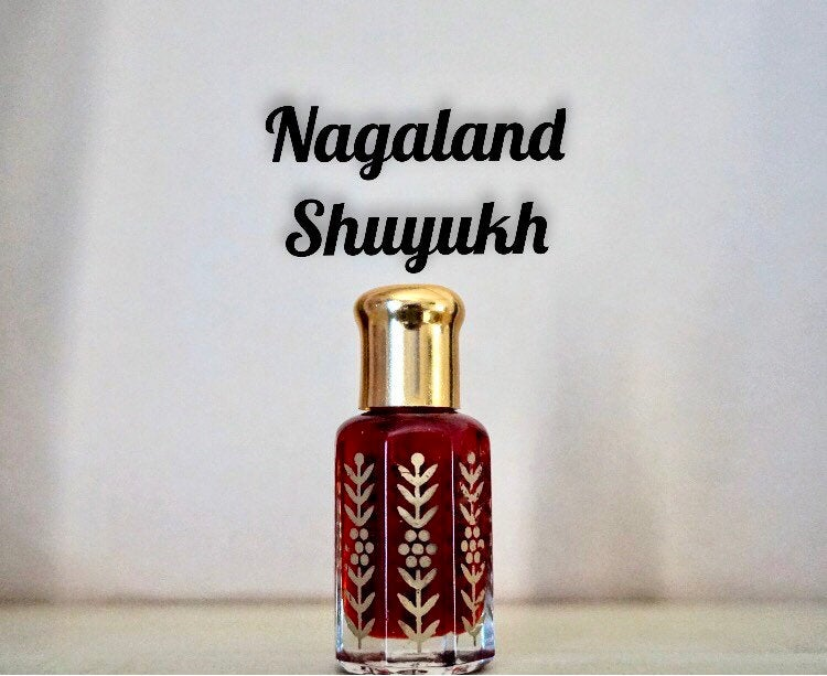 Nagaland Shuyukh|agarwood oil|oudh|pure|natural fragrance oil|perfume oil|gaharu|body fragrance|body scent