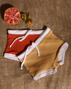 sun safe swimwear uv proof boxer sand upf50+