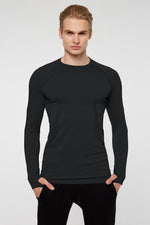 Jerf Maine Black T-Shirt