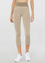 Jerf Baft Cream Leggings