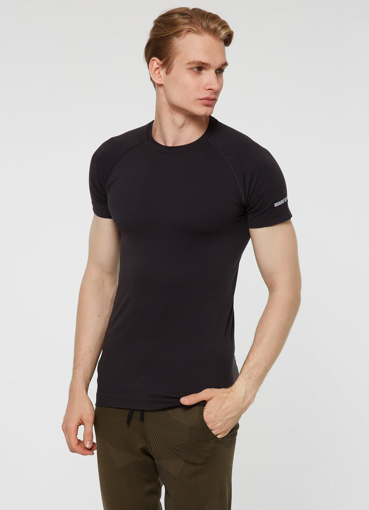Jerf Binic Anthracite T-Shirt
