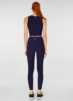 Jerf Calp Navy Blue Legging