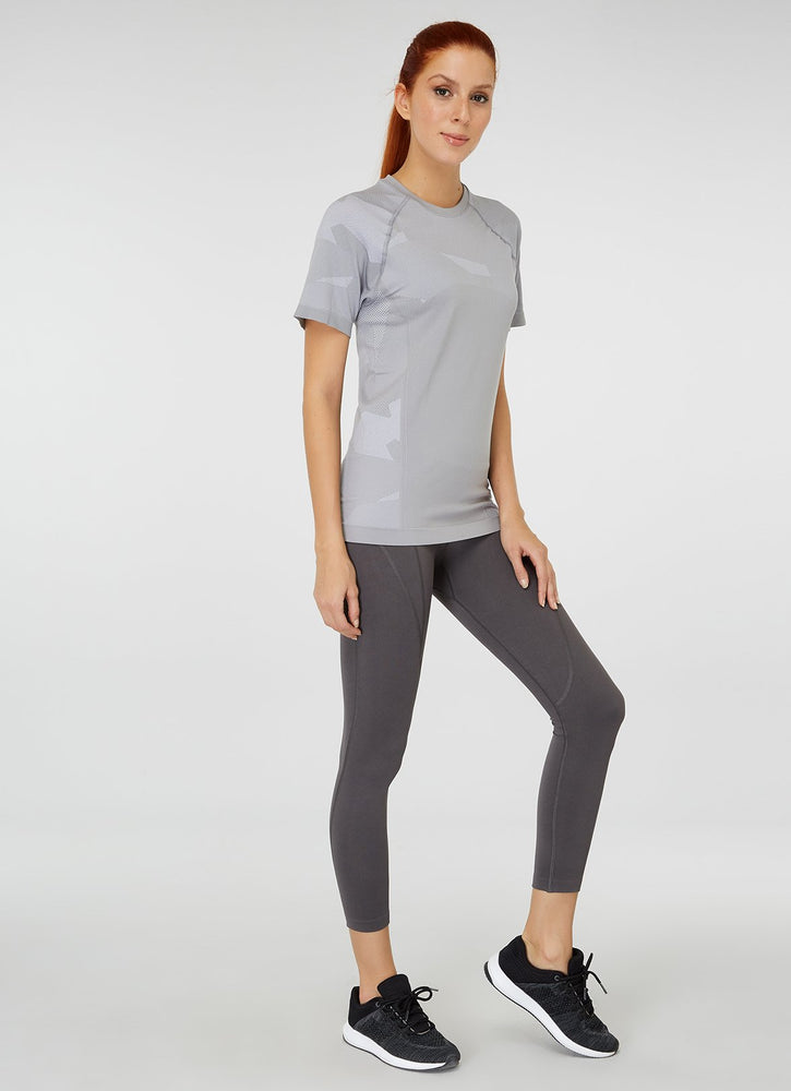 Jerf Castro Grey T-shirt