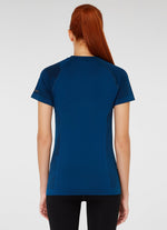 Jerf Castro Navy Blue T-shirt