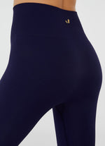 Jerf Darwin Tights Navy Blue
